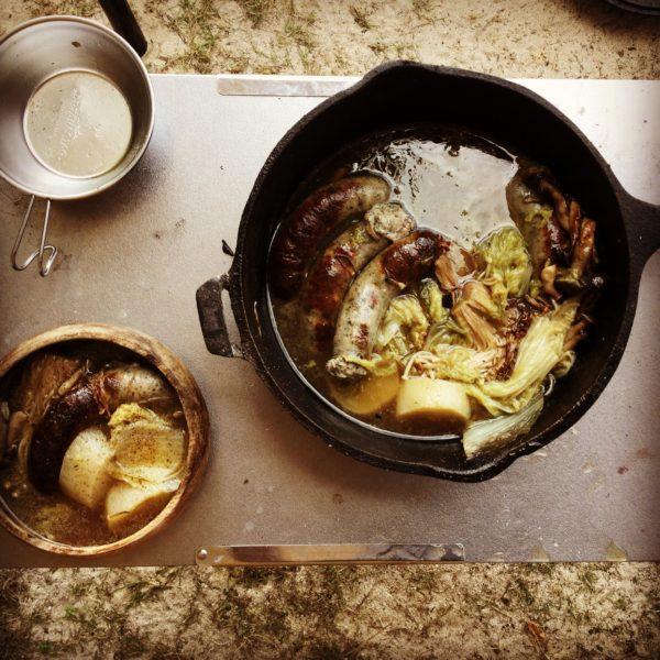 久米島でアウトドア料理を楽しむならこんな風に!お役立ち情報をお届け!