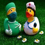 【信用経済】polca(ポルカ)とSNSでお金がなくても入院できた話