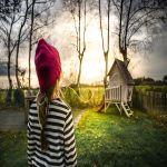 人の家の庭に泊まろう! 「人んち庭キャンプ」の魅力を語るよ!