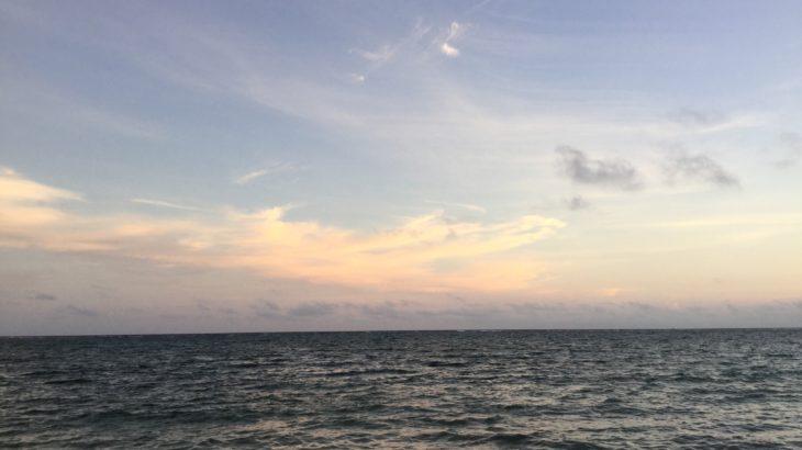 夏休みの沖縄旅行は久米島へ!オススメスポットを紹介するよ!