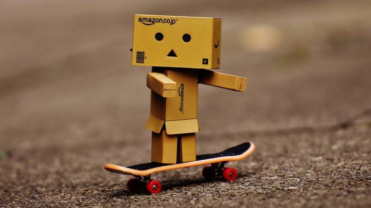 【個人事業主必見】Amazonを使えば確定申告が楽だよ!アマゾンビジネスで更に便利に
