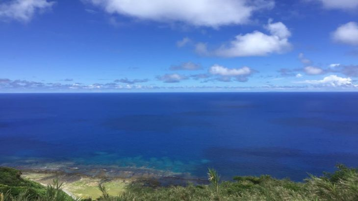 久米島にひとり旅に来てはいけない6つの理由